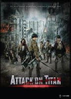 Attack on Titan: Part 2 (2016) Poster