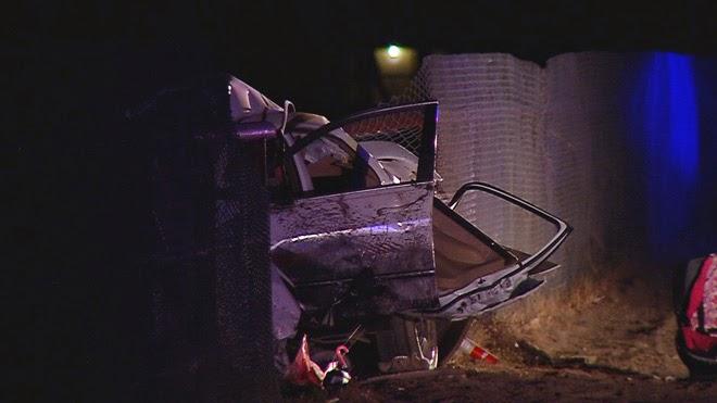 kern county fatality bakersfield car crash cottonwood road jose lopez