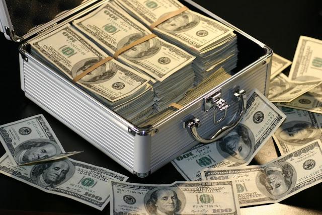 ثلاثة عشر قاعدة ذهبية من أسرار الأثرياء ـــ كتاب فكر تصبح غنيا