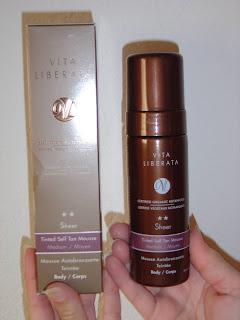 Vita Liberata's Sheer Tinted Self-Tan Mousse.jpeg