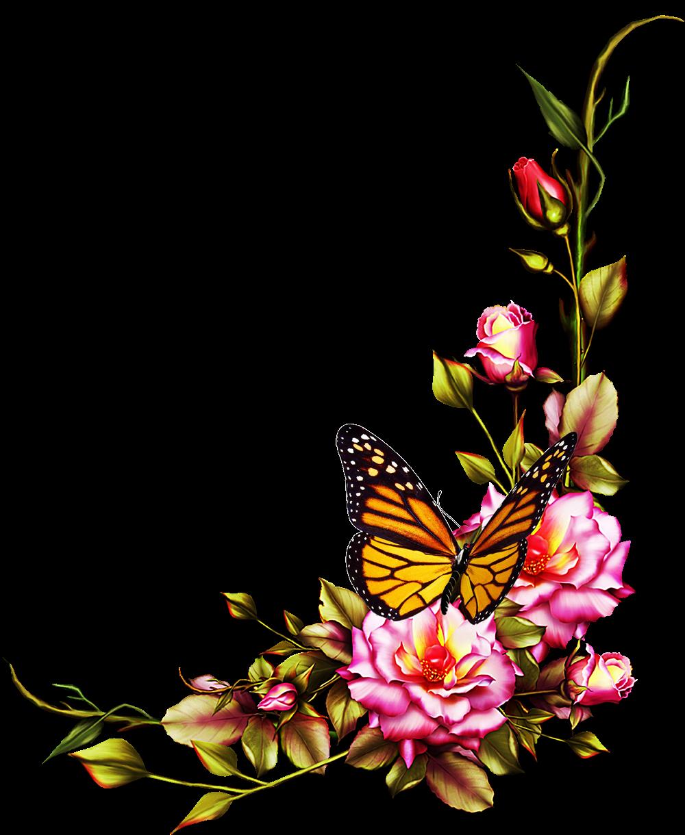 Flower Png File 001 Digital Design Stocksonline