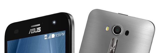 Asus Zenfone 2 Laser 5.5s Camera
