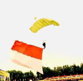 Periode Perkembangan DEMOKRASI di INDONESIA