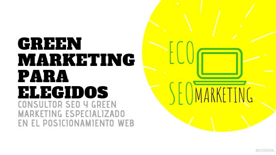 Eco Seo Marketing, posicionamiento web en google y consultor seo