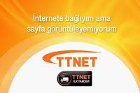 """TTNET'ten sorunlar için """"İlk Yardım"""" uygulaması"""