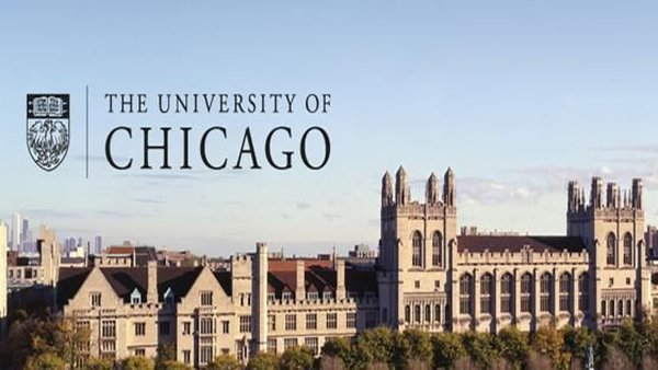 University of Chicago - Chicago, Illinois, United States