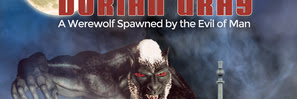The Wolf of Dorian Gray : Fanfiction