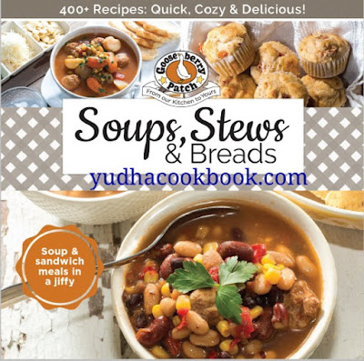 Download ebook SOUPS, STEWS & BREADS (Everyday Cookbook Collection)