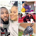 WOW!!! Abuja Beauty Queen Falls In Love Again As She Shares Romantic Video With Her New UK Boo boo( Video)