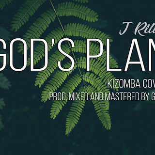 Gods Plan (Grim Cover - Kizomba) (Prod. By Grim)