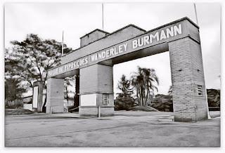 Parque de Exposições Wanderley Burmann, Ijuí (RS)