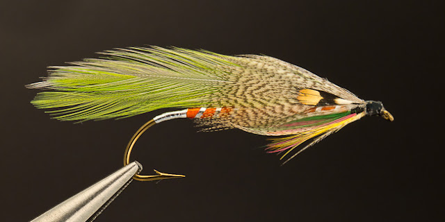 Old Style Streamer Fly Patterns 48