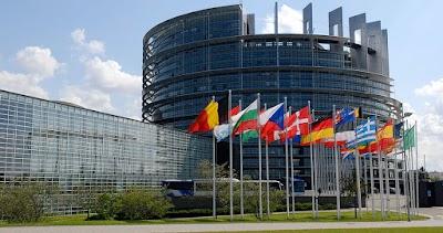 Idag går våra tankar till alla drabbade i Bryssel