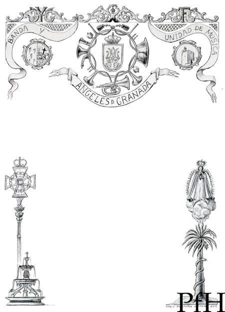 Pablo Fernández Hurtado: Dibujo