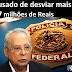 || Amazonino tem bens apreendido pelo ministério público e responde pelo desvio de 127 milhões ||