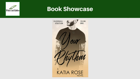 Book Showcase: Your Rhythm by Katia Rose