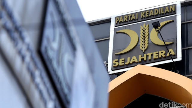 Ini 'Pakta Integritas' yang Bikin Pengurus Daerah PKS Rontok