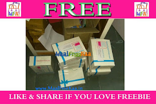 Free Sample LOOT