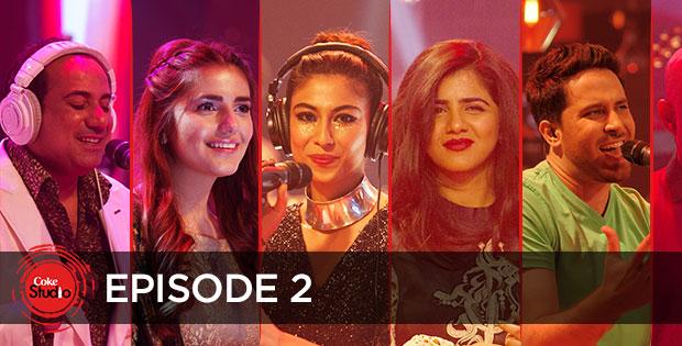 Download Coke Studio Season 9 Songs Mp3 Buzzpk