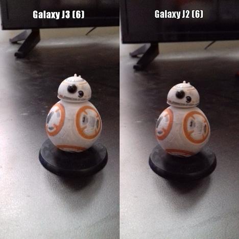 Perbandingan Kamera Samsung Galaxy J2 vs. Samsung Galaxy J3