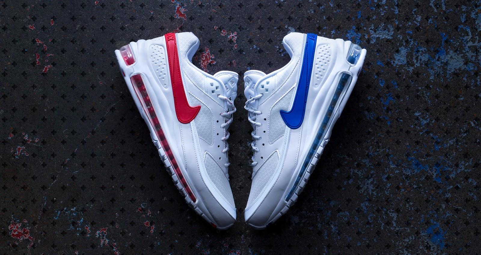 timeless design 153b6 8e42c Nike Air Max 97 BW SK