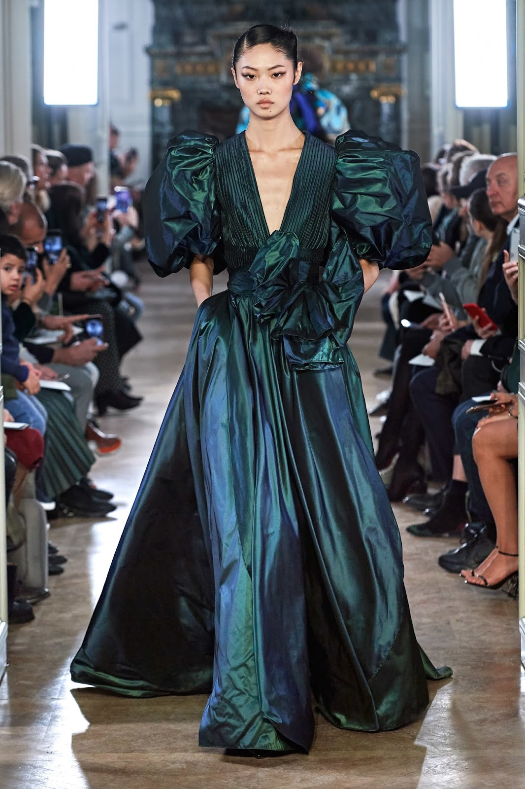 Elie Saab | Fall/Winter 2019/20 | Paris Fashion Week