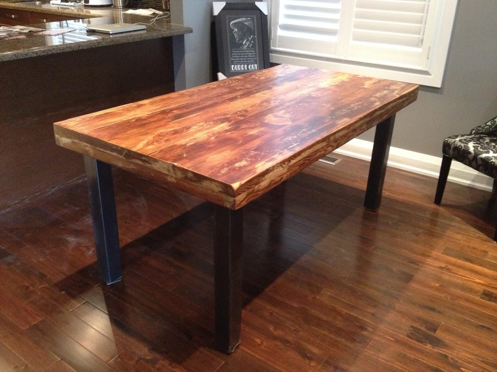 Forever Interiors Harvest Tables
