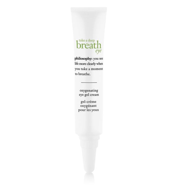 Review: philosophy take a deep breath products #philosophy