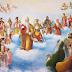 hari perayaan sejit untuk Dewa Dewi