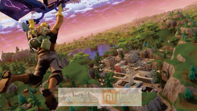 system requirement fortnite android