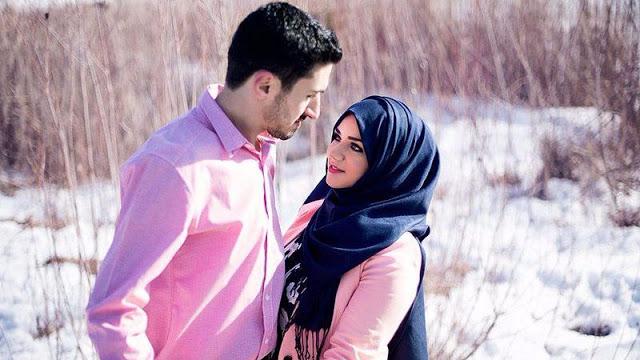Kesholehahan Istri Diuji Saat Suami Tak Punya Apa-Apa, Dan Kesholehan Suami Diuji Saat Dia Punya Segalanya