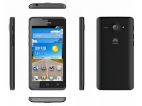 Cara Flashing Huawei Ascend Y530-U00 Tanpa PC (Via Dload Folder) - MH Blog Indonesia