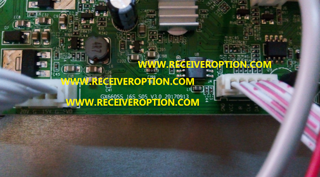 STAR-X C98 HD RECEIVER AUTO ROLL POWERVU KEY NEW SOFTWARE BY USB