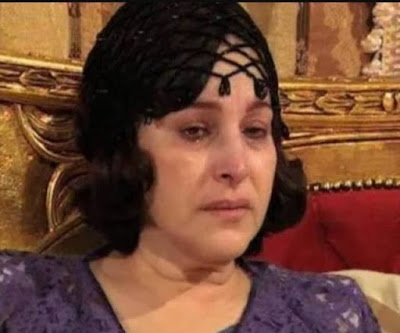 """"""" نادية رشاد """" لسحر الحياة : كرمني سيادة الرئيس في احتفالية يوم العطاء , وأتمنى أن يكون الطوفان بداية لتيار فني يرفع القيم ويدعو إلى الفضيلة"""