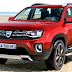 2017 Dacia Duster Super Diesel Engine