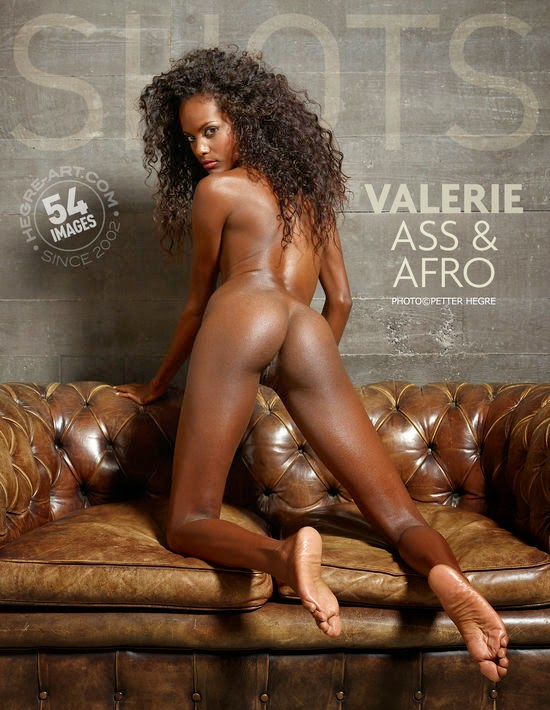 Rxigre-Arj 2015-02-11 Valerie - Ass And Afro 02230