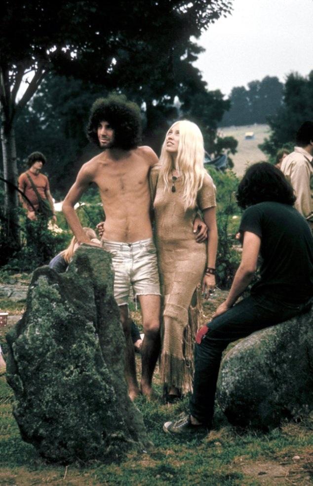 fotos ineditas woodstock 02 - Fotos inéditas Woodstock pela Revista LIFE