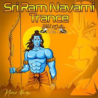 Sri Ram Navami Trance 2020 | Dj Nikhil Martyn,sri ram navami trance, sree ram dialouge competiiton, dj nikhil martyn