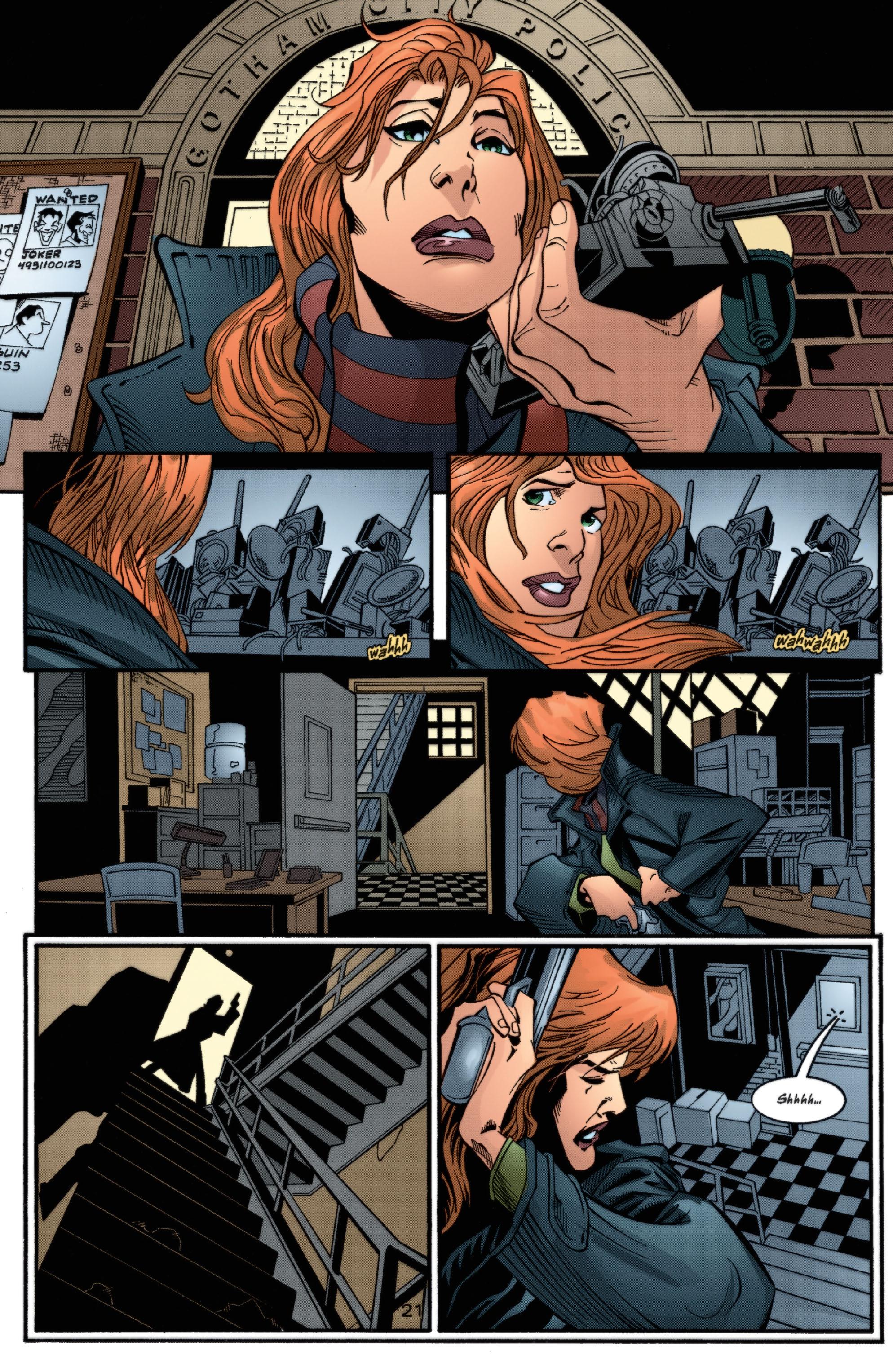 Detective Comics (1937) 741 Page 21