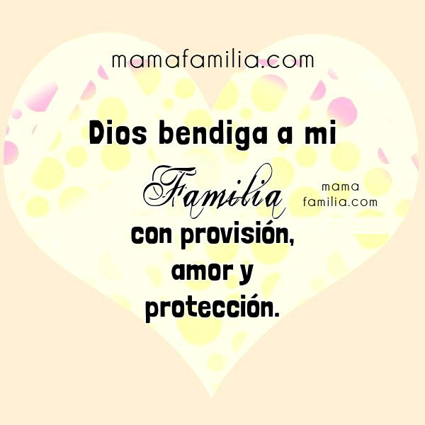 Frases bonitas para mi familia, mensaje de aliento para mis familiares, mi hogar, mis hermanos, hijos, esposo, padres. Palabras a mi familia por Mery Bracho