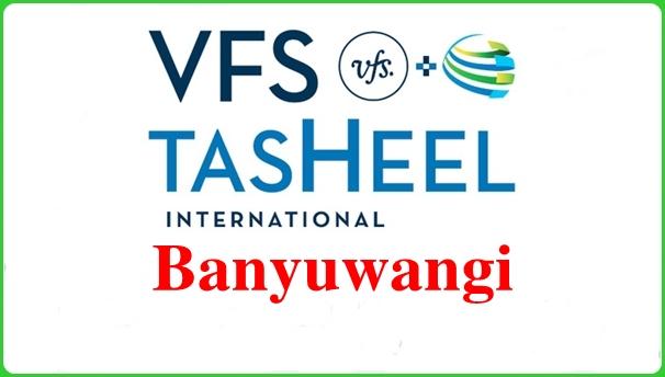 Kantor VFS Tasheel Rekam Biometrik Untuk Umroh di Banyuwangi