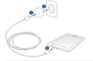 ASUS MeMO Pad 7 (ME176CX) Manual PDF Download