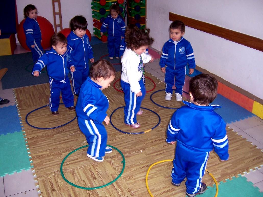 Educacion Infantil Iii Semestre Juegos Ludicos Recreativos