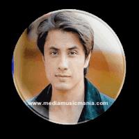 Ali Zafar Pakistani Pop Music Singer