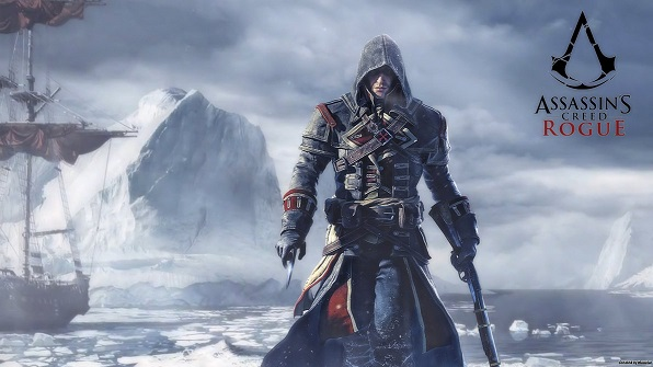 Download file setup / instaler only Assassin's Creed Rogue