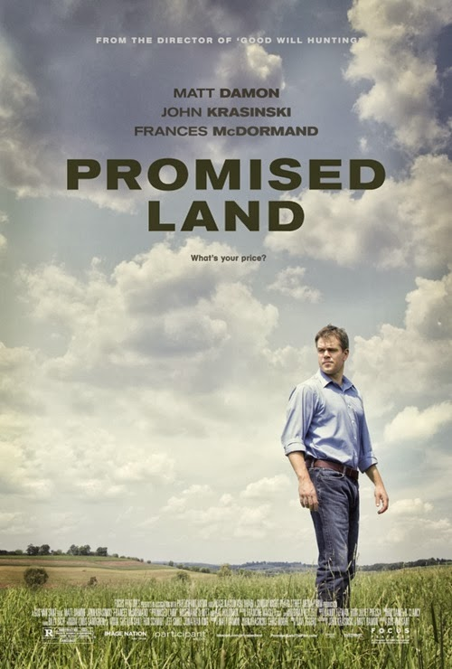 Promised Land สวรรค์แห่งนี้…ไม่สิ้นหวัง