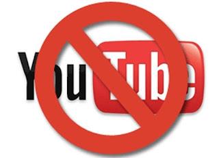 Cara Blokir Video Youtube Yang Tidak Pantas di Tonton Oleh Anak Anak