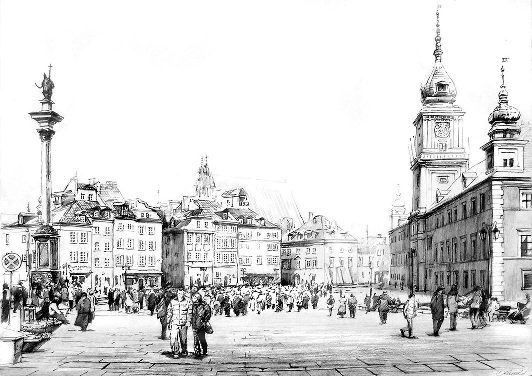 07-Zamkowy-Square-Interior-Warsaw-Poland-Łukasz-Dębowski-aka-hipiz-Architecture-and-Interior-Design-Drawings-www-designstack-co