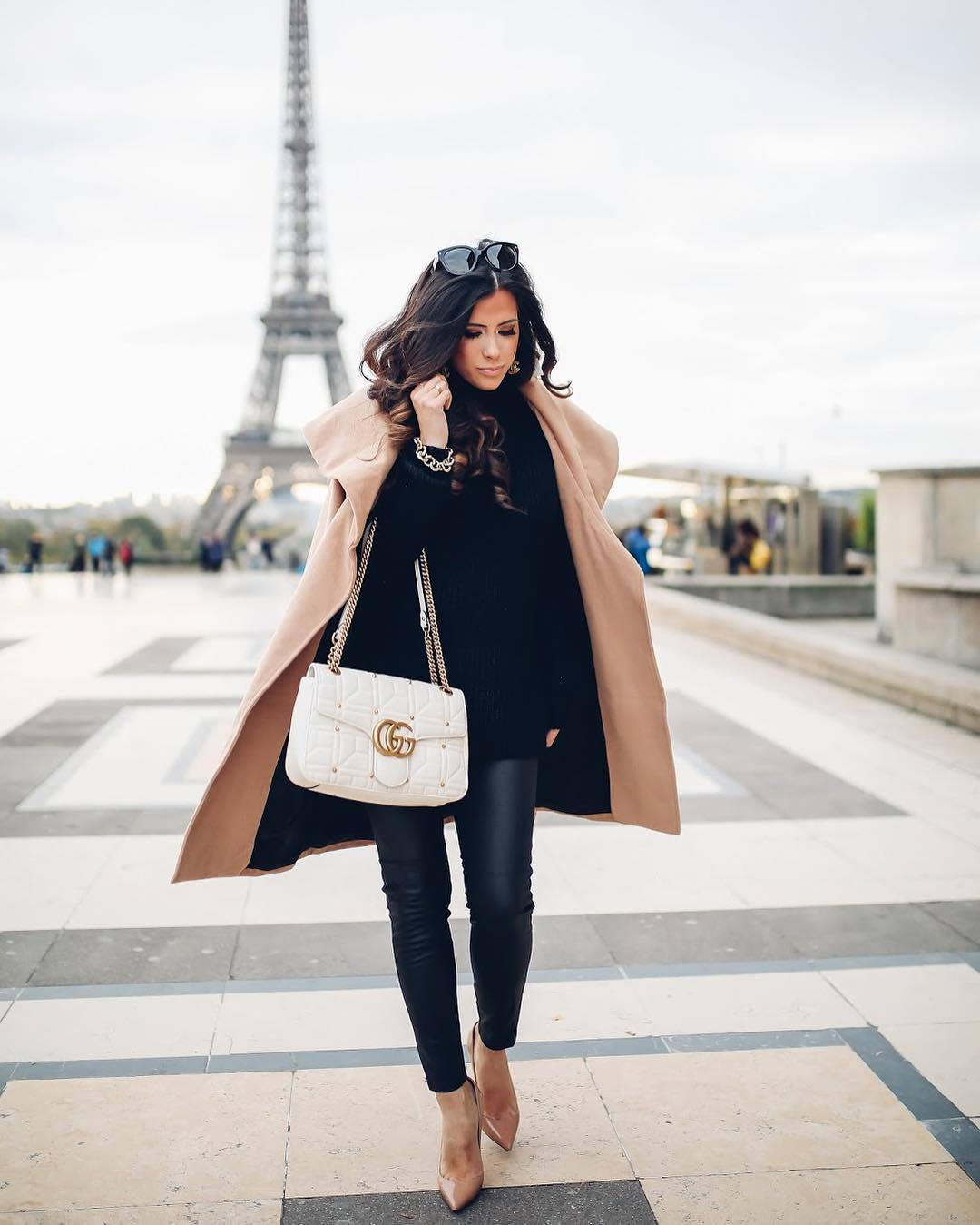 Paris Winter Fashion: Our Paris Trip In Review (Where We Stayed, Ate, Shopped