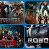 होलीवुड की टॉप 5 रोबोटिक फिल्में